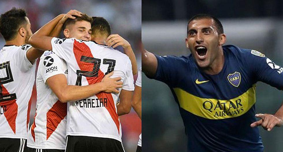 """Crack de Boca Juniors: """"Perdimos una final, pero no nos fuímos a segunda"""""""