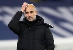 """""""Todos los entrenadores necesitamos paciencia"""": Pep Guardiola defiende a Frank Lampard tras su salida de Chelsea"""