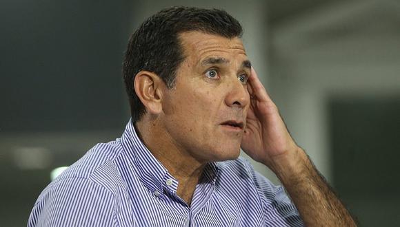 Alianza Lima | Conar le responde a Gustavo Zevallos tras supuestos errores arbitrales en el Torneo Clausura