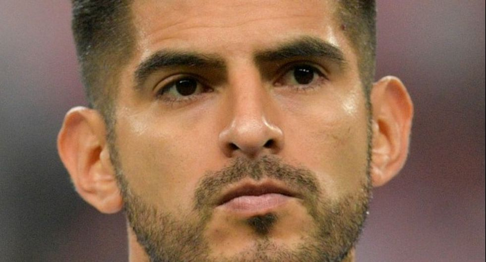 Carlos Zambrano a Boca Juniors: el primer reto del 'Kaiser' en el club 'Xeneize'