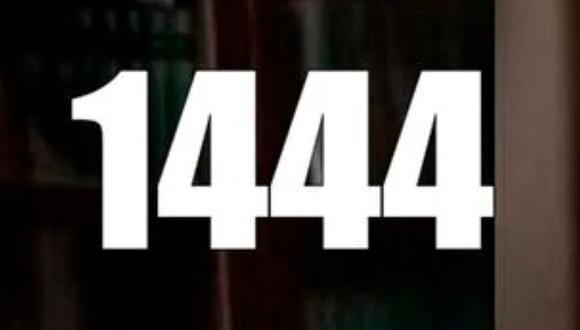 Facebook y YouTube VIRAL | El 1444: conoce el origen de este aterrador video que llegó a todas las redes