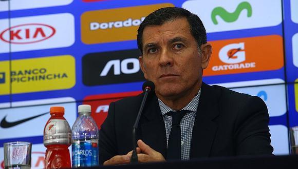 """Alianza Lima sobre Kevin Quevedo: """"El padre ha hecho una contrapropuesta que está lejos de la realidad del club"""""""