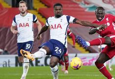 Liverpool vs. Tottenham EN VIVO ONLINE vía ESPN por fecha 20 de la Premier League