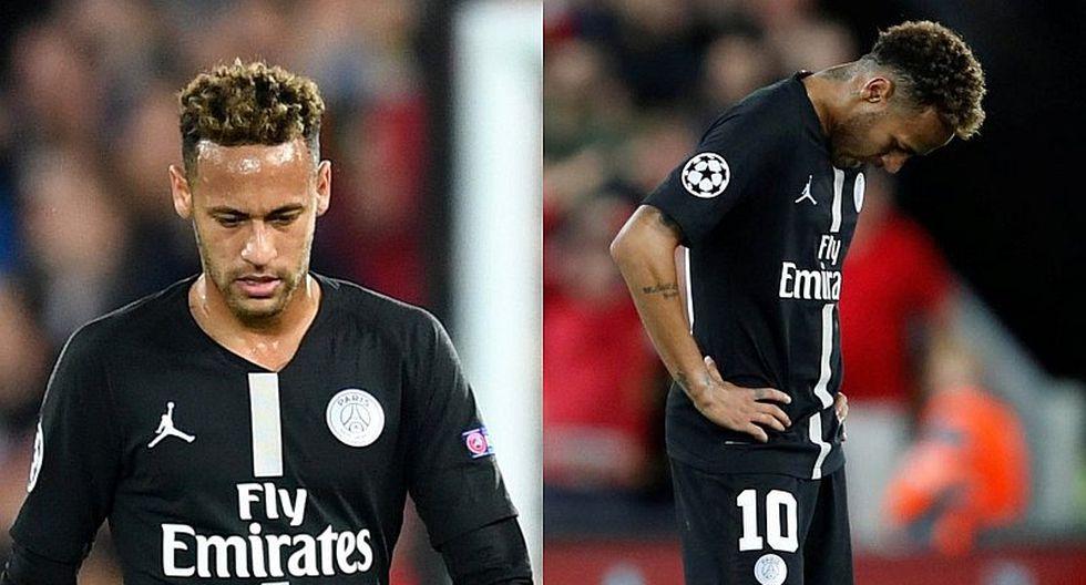 """Duras críticas hacia Neymar: """"Se ha burlado del mundo"""""""