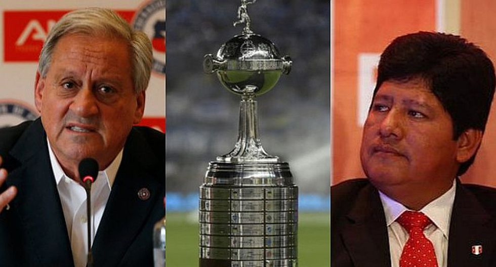 Chile y su plan para quitarle a Perú la final de la Libertadores 2019