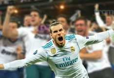 """""""Él es muy feliz en Madrid"""", agente de Gareth Bale segura que el gales no se moverá del Real Madrid"""