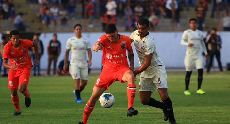 Universitario de Deportes   Las 5 claves del empate ante César Vallejo en el Mansiche