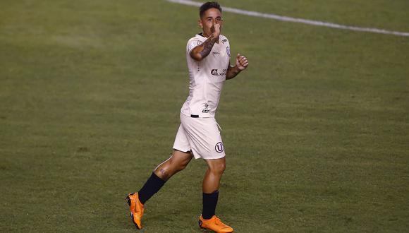 Revive el triunfo 3-1 de Universitario sobre Pirata FC en el Monumental