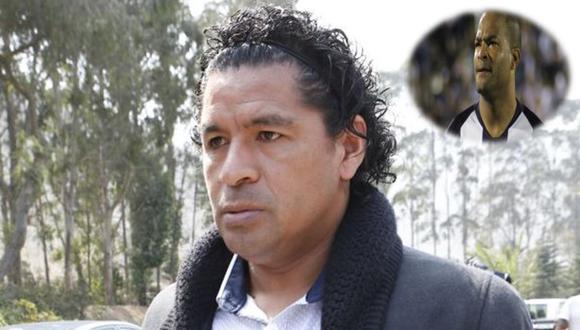 Santiago Acasiete - Alberto Rodríguez