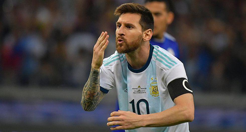 Selección de Argentina | AFA anunció a su entrenador para las Eliminatorias Qatar 2022 | FOTO