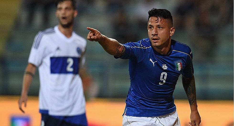 BBC recordó cuando Gianluca Lapadula rechazó a la selección peruana
