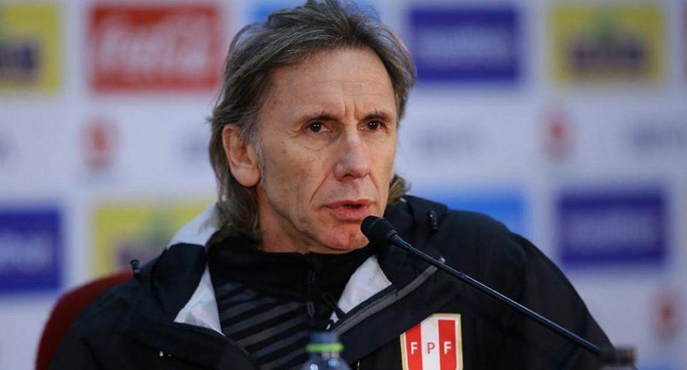 Perú vs. Uruguay | Ricardo Gareca aclara el panorama de Paolo Guerrero y Christian Cueva previo al amistoso