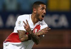 Sergio Peña podría llegar a Celta de Vigo, según medios españoles