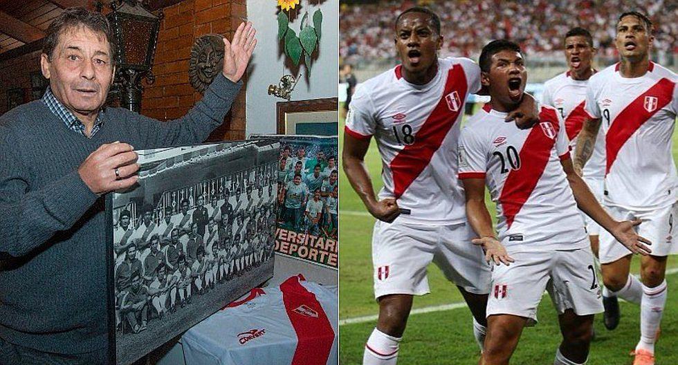 """Roberto Chale: """"Perú tiene chances de avanzar a octavos del Mundial"""""""