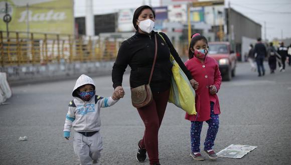 El nuevo bono creado por entes del Estado permitirá ayudar económicamente a las familias que fueron vulneradas por la pandemia.