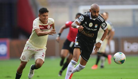 Ya se conocen los cruces de la Copa Bicentenario. (Foto: Liga Profesional de Fútbol)