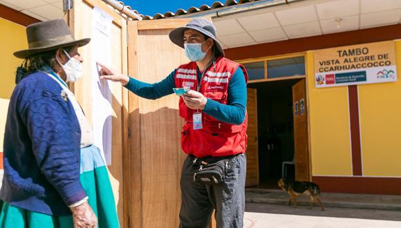Los peruanos ya empiezan a cobrar el bono de 600 soles, sin embargo, los NO beneficiarios vienen buscando la manera de inscribirse y recibir el beneficio económico más adelante.