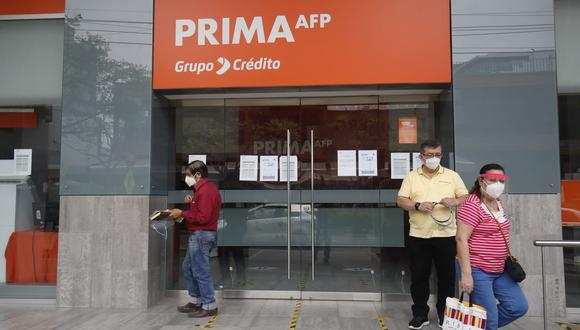 Para resolver sus consultas o problemas que generen durante el proceso de registro, los afiliados pueden comunicarse con las AFP o con la AAFP. (Foto: Andina)