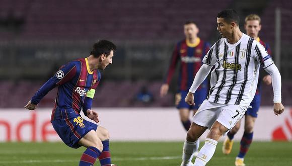 Se podrán realizar hasta cinco sustituciones en un partido hasta diciembre de 2022. (Foto: AFP)