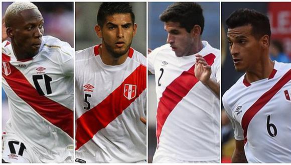 Selección peruana: la defensa inédita que tendrá la blanquirroja en la Copa América 2019