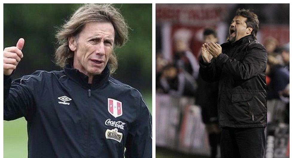 Caruso Lombardi revela que Ricardo Gareca estuvo muy cerca de dirigir la Selección Argentina