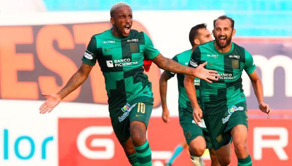Alianza Lima venció a Ayacucho FC por la jornada 1 de la fase 2 de Liga 1. (Foto: Liga de Fútbol Profesional)