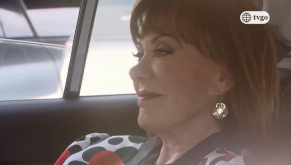 """""""De Vuelta al Barrio"""" y """"Al Fondo Hay Sitio"""" se unieron en el último episodio de DVAB (Foto: América TV)"""