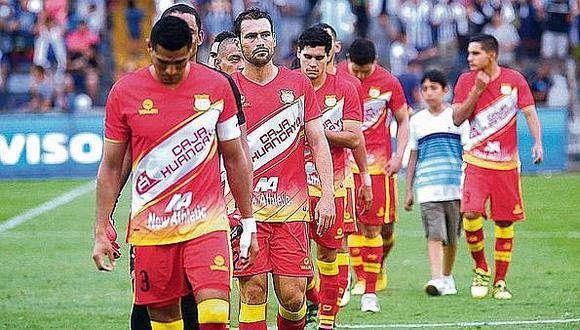 Sport Huancayo: Directiva cesó del cargo a DT colombiano Diego Umaña