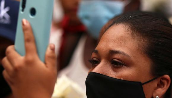 Hoy puedes cobrar los 70 mil pesos del quinto Ingreso Familiar de Emergencia que ofrece el gobierno de Sebastián Piñera. FOTO: AFP