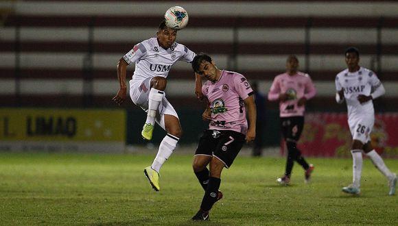 Sport Boys empató 0-0 con la San Martín EN VIVO desde el Callao | Partido clave para salir de la baja en la Liga 1