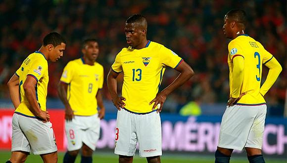 Perú vs. Ecuador: vicepresidente de la FEF anuncia que cambiarán de DT a horas del amistoso ante la bicolor | VIDEO