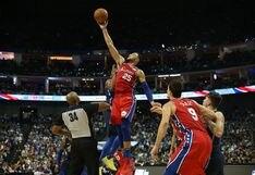 NBA confirmó 25 casos positivos por coronavirus luego de pruebas a todos los equipos