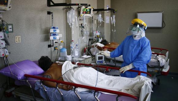 El Perú es uno de los países que más ha sufrido los embates del coronavirus (COVID-19). (GEC)
