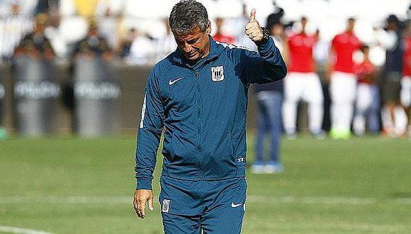 Alianza Lima: Descartan llegada de un delantero para mitad de año
