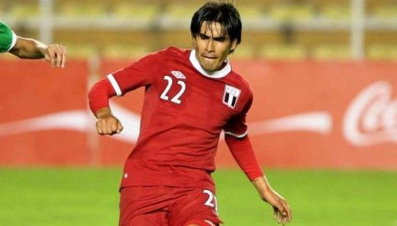 Selección peruana | Edwin Retamoso y su nueva faceta tras dejar el fútbol: estudia ingeniería de sistemas