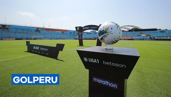 Universitario de Deportes vs. FBC Melgar se enfrentan en la fecha 1 de la Liga. (Foto: @Universitario)