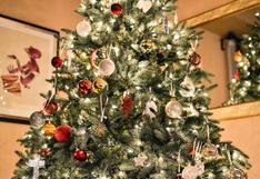 Navidad 2020: el árbol se debe armar en casa el 8 de diciembre y esta es la razón