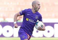 """Representante de Federico Rodríguez tras críticas al delantero: """"Las ocasiones de gol que tuvo Alianza fueron por él"""""""