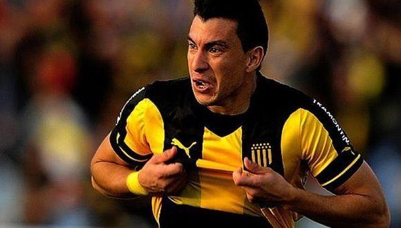 'Japo' Rodríguez se aleja de la 'U' y otro club peruano buscaría ficharlo