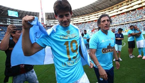 Prensa de Chile afirma que Colo Colo quiere a Omar Merlo   FOTO