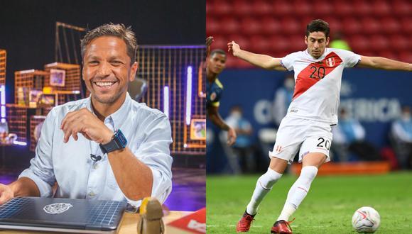 Periodista cree que todavía no se ve la mejor versión de Santiago Ormeño.