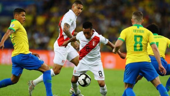Brasil anunciará este viernes la lista de convocados para jugar con Bolivia y Perú. (Foto: AFP)
