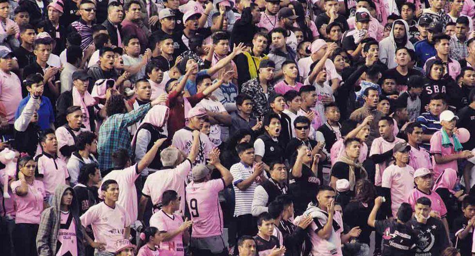 Sport Boys | Comunicado del club y de la barra Juventud Rosada tras supuesta 'apretada' al plantel de Sport Huancayo | FOTO