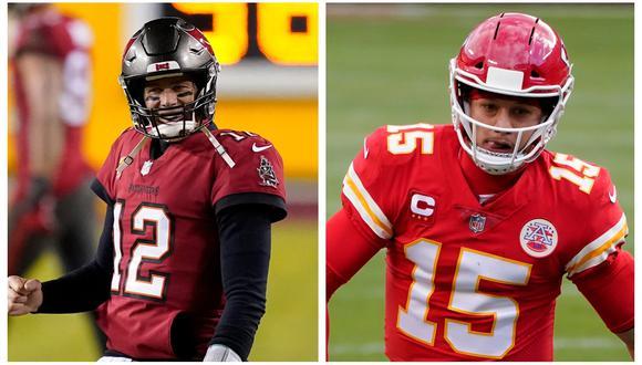 La final entre Chiefs vs. Buccaneers lo podrás ver vía NFL League Pass. Revisa todos los detalles en vivo del Super Bowl 2021.