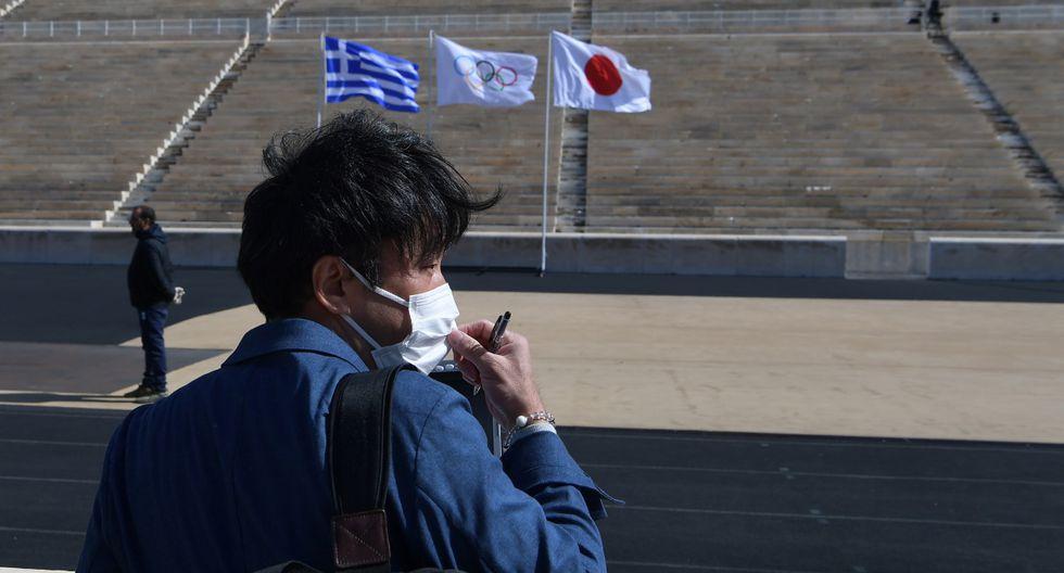 Los Juegos Olímpicos Tokio 2020 están en una etapa crucial donde se decidirá si se realizan o no. (Foto: AFP)