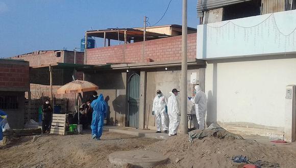 Tacna | Madre e hija mueren al inhalar eucalipto en sauna casero para prevenir el Coronavirus