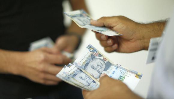La Comisión de Economía del Congreso de la República aprobó el proyecto de ley que autoriza un nuevo retiro de los fondos de la AFP por 4 UIT