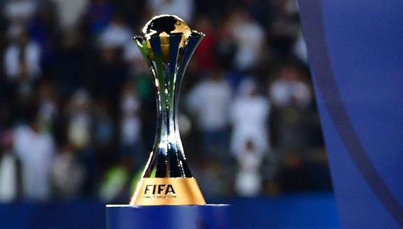 El Mundial de Clubes de Catar-2020 se disputará en febrero de 2021. (Foto: AFP)
