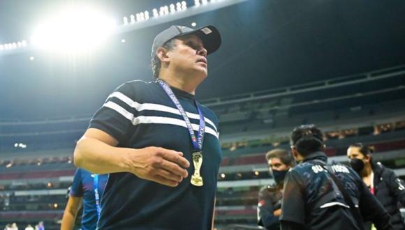 Ciudadano mexicano escribió el nombre del entrenador peruano en acta electoral. (Foto: Agencias)