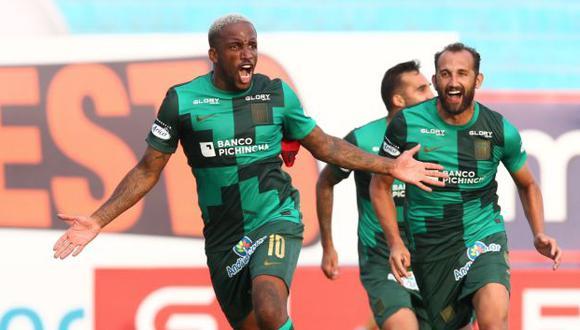 Alianza Lima vs. Binacional: chocan por el Grupo B de la Fase 1 de la Liga 1. (Foto: Liga de Fútbol Profesional)